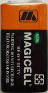 MAGICELL菊C 9V