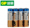 GP-3號超特強鹼性電池4入Ultra Plus(散裝)