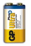 GP-9V超特強鹼性電池1入Ultra Plus(散裝)