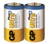 GP-1號超特強鹼性電池2入Ultra Plus(散裝)